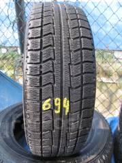 Bridgestone ST10. Зимние, без шипов, 2010 год, износ: 20%, 2 шт