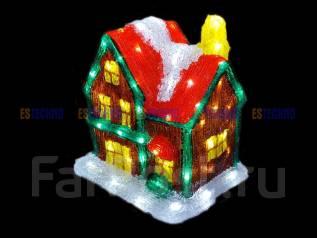 Новогодний декор! Праздничное настроение в вашем доме