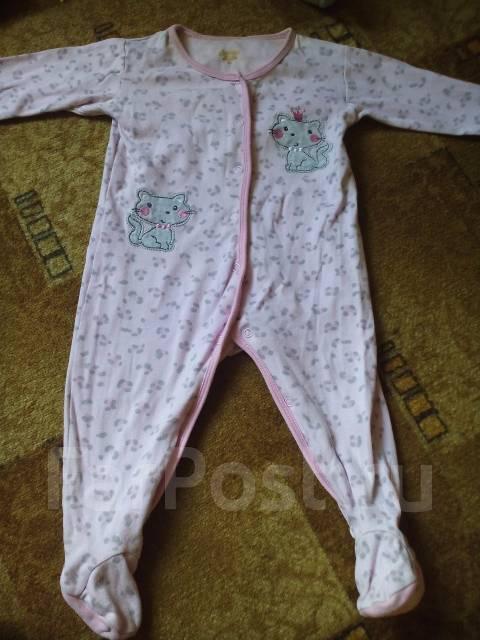 Вещи для дочи. Рост: 68-74, 74-80 см