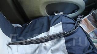 Дворник двери багажника. Honda Fit, GD1