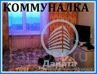 Комната, улица Днепровская 22а. Столетие, агентство, 18 кв.м.