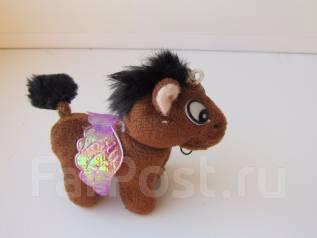 """Мягкая игрушка-брелок """"Пони"""""""