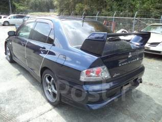 �������. Mitsubishi Lancer Evolution, CT9A, CS5A Mitsubishi Lancer Cedia, CT9A, CS5A