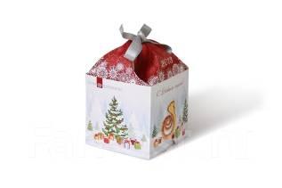 Шоколад и конфеты от Приморского Кондитера в Вашей упаковке!