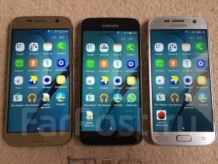 Samsung Galaxy S7. Новый
