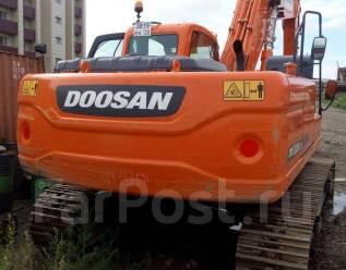 Doosan. Продам экскаватор Досаан ( DX 225 LCA ), 5 785 куб. см., 1,05куб. м.
