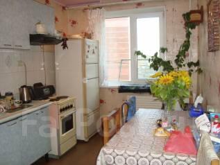 1-комнатная, улица Ватутина 4. 64, 71 микрорайоны, агентство, 35 кв.м. Интерьер