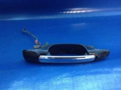 Ручка двери внешняя. Subaru Forester, SF5, SF9
