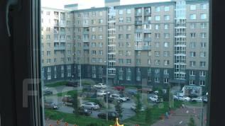 2-комнатная, улица Ростовская 27. Пушкинский район, частное лицо, 45 кв.м.
