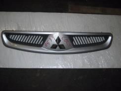 Решетка радиатора. Mitsubishi Colt, Z27A, Z26A, Z25A, Z24A, Z28A, Z23A, Z22A, Z21A