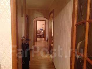 2-комнатная, улица Волочаевская 107. Индустриальный, частное лицо, 72 кв.м.