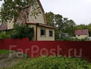 Продается дача на 12 км. пригодная для круглогодичного проживания. От агентства недвижимости (посредник)