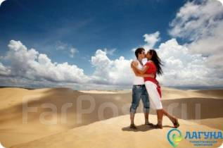 Вьетнам. Нячанг. Пляжный отдых. Горящие туры во Вьетнам! Новый год и Акция на отели Vinpearl 5*
