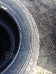 Bridgestone Blizzak RFT. Всесезонные, износ: 80%, 4 шт