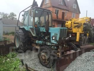 Трактор мтз 82,1 с установкой бара в городе Шебекино