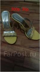 Обувь. 36