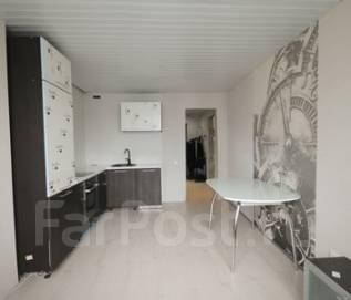 1-комнатная, проспект Кузнецова 12к2. частное лицо, 38 кв.м.