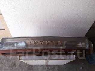 Решетка радиатора. Toyota Town Ace