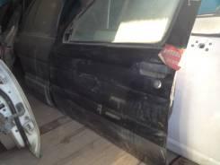 Дверь боковая. Nissan Terrano, LR50, LUR50, LVR50