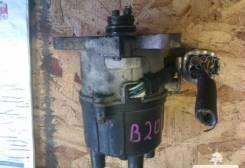 Трамблер на Honda B20B фишка на 9 проводов. Honda CR-V Honda Orthia Honda Stepwgn Honda S-MX Двигатель B20B
