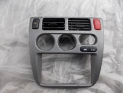Консоль панели приборов. Honda HR-V, GH4