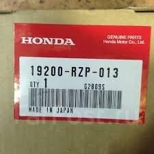 Помпа водяная. Honda Crossroad, DBA-RT4, DBA-RT3 Honda Accord Honda Stream, DBA-RN9, DBA-RN8 Honda Accord Tourer Двигатель R20A3