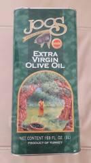 Масло оливковое.