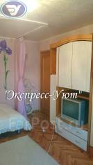 2-комнатная, улица Давыдова 38. Вторая речка, частное лицо, 40 кв.м. Вторая фотография комнаты