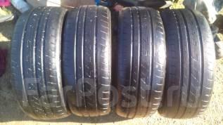Bridgestone Ecopia. Летние, 2012 год, износ: 40%, 4 шт