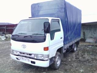 Toyota Toyoace. , 3 000 ���. ��., 2 000 ��.