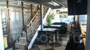 Продам действующее Кафе в центре