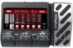 Digitech BP355 Guitar Multi-Effect Processor гитарный процессор. Под заказ