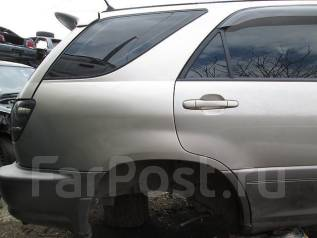 Дверь боковая. Toyota Harrier