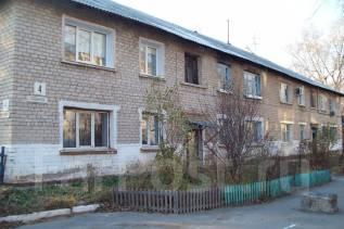 1-комнатная, улица Барабинская 4. Индустриальный, агентство, 30 кв.м.