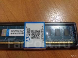 Модуль памяти Arrizo 4G DDR3 1600мгц, PC3-12800u