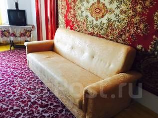 2-комнатная, улица Пугачёва 9. частное лицо, 43 кв.м.