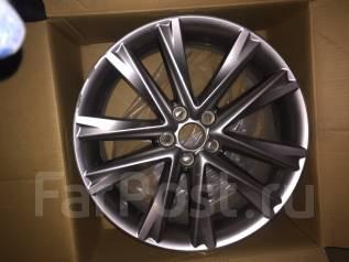 Lexus. 7.5x19, 5x114.30