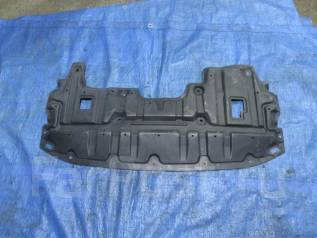 Защита двигателя. Nissan Teana, J32 Двигатель VQ25DE