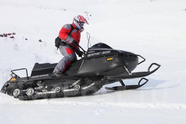 Спинка для снегохода тайга варяг 500
