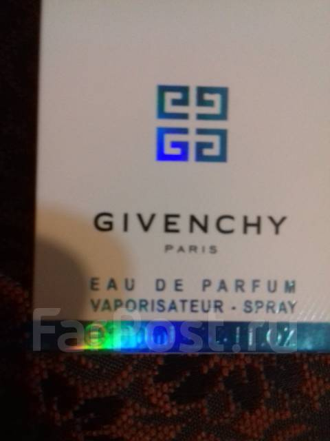 Женский парфюм Givenchy angel ou demon 100ml