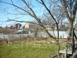 Продам земельный участок 10 соток на Весенней. 1 000 кв.м., собственность, электричество, вода, от частного лица (собственник). Фото участка