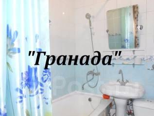1-комнатная, улица Калинина 84. Чуркин, агентство, 36 кв.м. Ванная