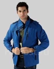 Куртки и ветровки. 50, 52, 54