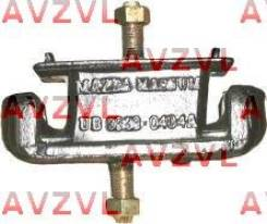 Подушка двигателя PFT S10H-39-040C MD-01-FIGH Mazda Bongo Brawny, SD29M