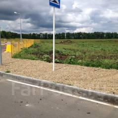 Продаю земельный участок. 1 200 кв.м., собственность, от агентства недвижимости (посредник)