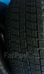 Bridgestone Blizzak MZ-03. Зимние, без шипов, 2002 год, износ: 30%, 2 шт
