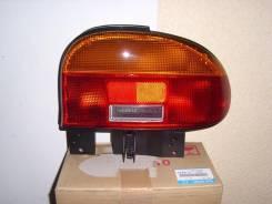Стоп-сигнал. Mazda 121