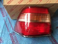 Стоп-сигнал. Toyota Crown, JZS155, JZS153, LS151, JZS151, GS151 Toyota Crown Majesta, LS151, JZS151, GS151, JZS153, JZS155 Двигатели: 1GFE, 1JZGE, 2JZ...