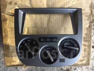 Консоль панели приборов. Subaru Impreza WRX STI