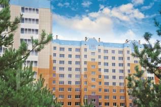 2-комнатная, шоссе Колтушское 19к2. Всеволожский , агентство, 63 кв.м.